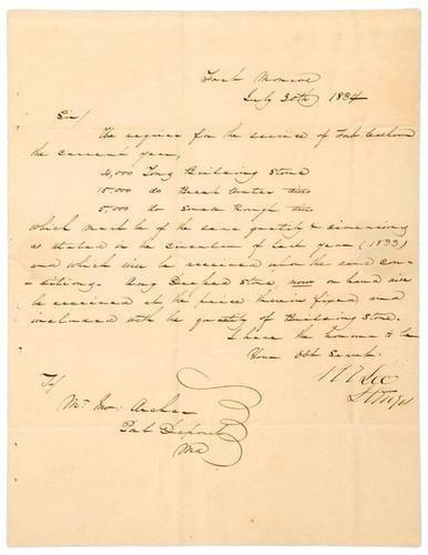 3C: Robert E. Lee ALS