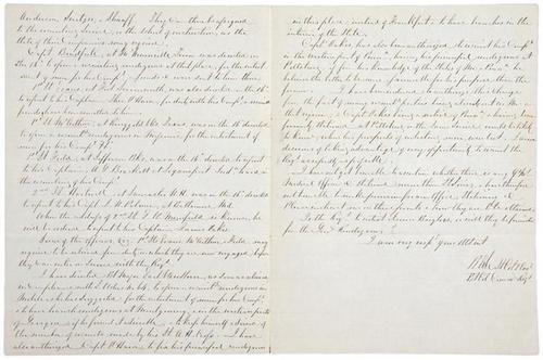 11C: Robert E Lee ALS