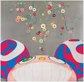 259A: Takashi Murakami (b. 1962) dob flower