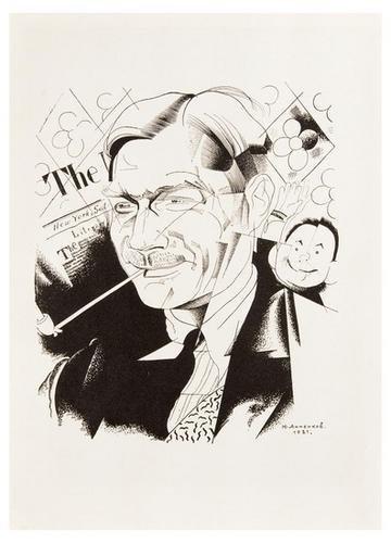 5B: ANNENKOV RUSSIAN ART PORTRAITS LIMITED EDITION