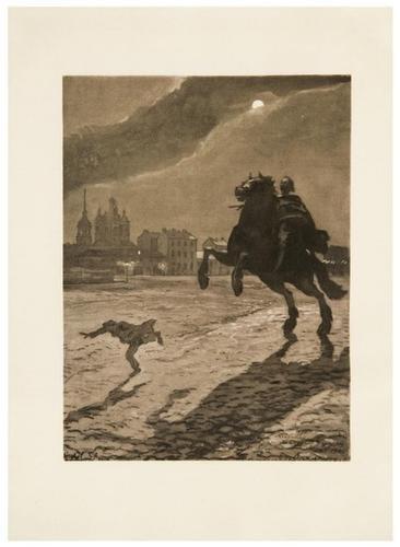 20B: [BENOIS, Alexandre (Aleksanr Nikolaevich Benua) (1