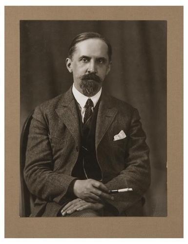 23B: BILIBIN, Ivan Yakovlevich [Ivan Bilibine] (1876-19
