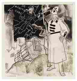 151B: ANNENKOV RUSSIAN ART NOTRE UNION