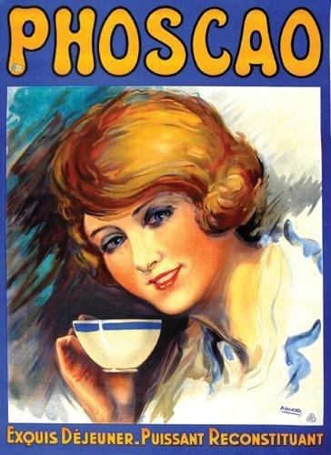 14A: Arnold, Phoscao, coco poster