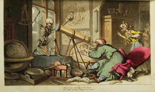 10B: [Combe (William)] The English Dance of Death