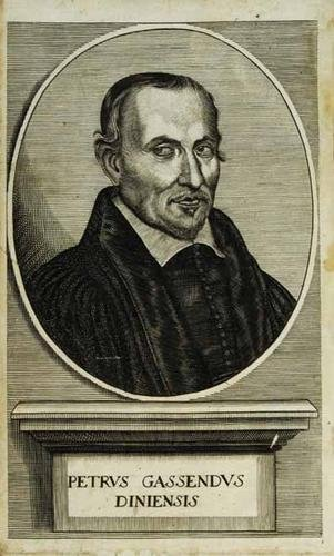 14B: Gassendi (Pierre) The Vanity of Judiciary