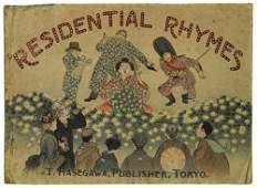 429B: Edwards (Osman) Residential Rhymes, 1890