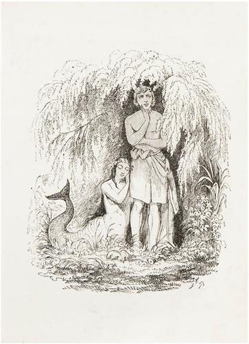 1B: ANDERSEN, Hans Christian. Eventyr