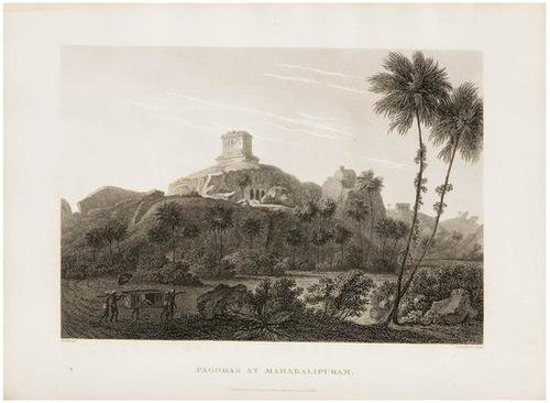 218B: VALENTIA . 1809  Voyages and Travels to India, Ce