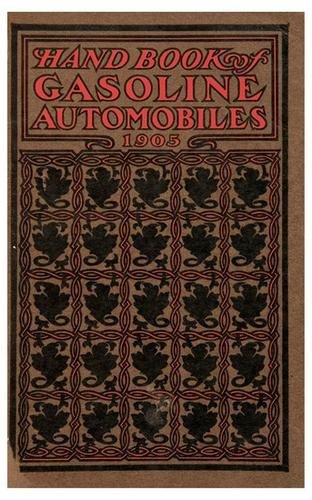 516A: AUTOMOBILES - GREENE, O. H. Handbook of Gasoline