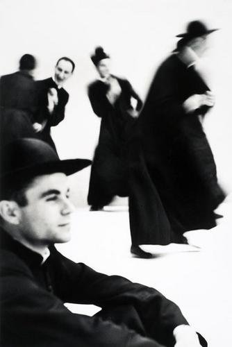 2B: MARIO GIACOMELLI (1925-2000); Untitled, from lo no