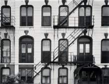 61B: Harry Callahan (1912-1999); Chicago, 1949