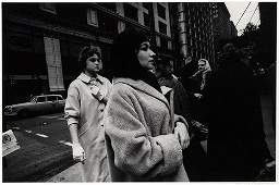 64B: HARRY CALLAHAN (1912-1999); Chicago, 1959