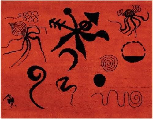 2: Alexander Calder --  Mobile