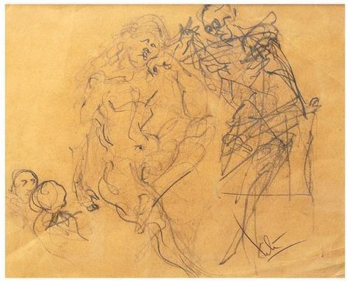 7: Salvador Dali (1904-1989)
