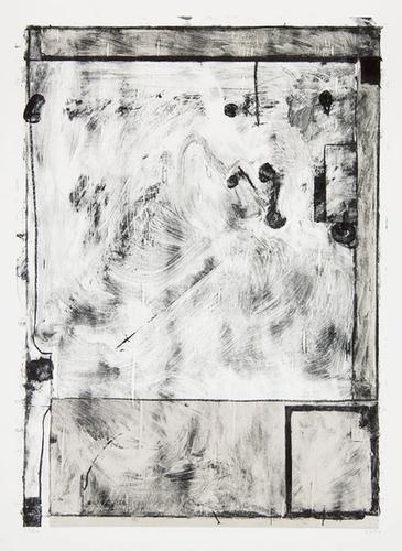 22: Richard Diebenkorn -- scrabbling (g.1194)