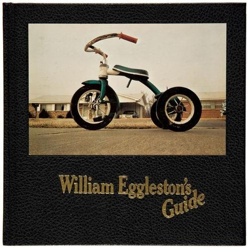 96: William Eggleston (b. 1939) William Eggleston's Gu