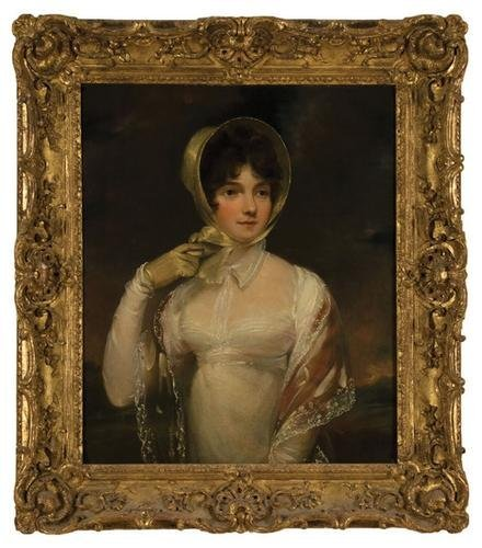 11: Attributed to Sir William Beechey (1753 - 1839). P