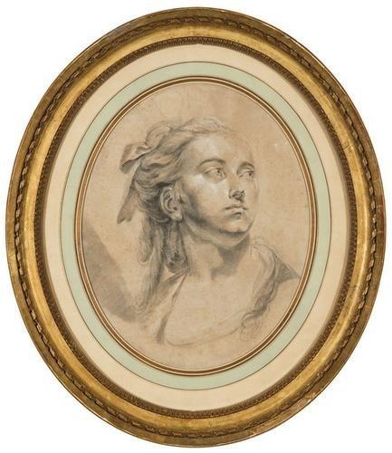 13: Attributed to Barthélémy-Augustin Blondel d'Azinco
