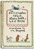 411: MILNE, A.A. (1882 - 1956) and E. H. SHEPARD (illu
