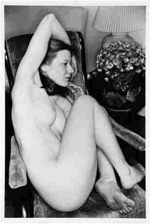 Lee Friedlander (b. 1934) Nude, 1981