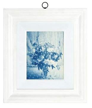 John Dugdale (b. 1960) Floral Bouquet, Morton Stre