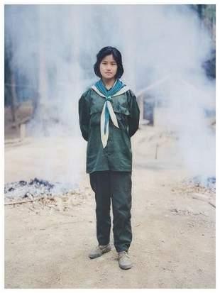 Chan Chao (b. 1966) Tin Taw Liang, 1998