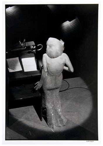 23: Bill Ray (b. 1936) Marilyn Monroe Singing Happy Bi