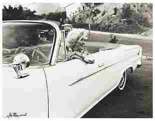 George Barris (b. 1922) Selected images of Marilyn