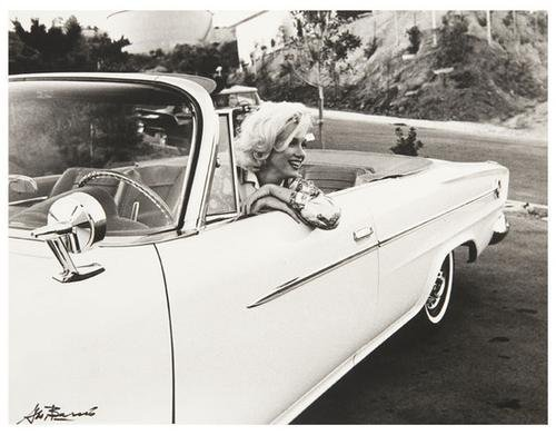 24: George Barris (b. 1922) Selected images of Marilyn