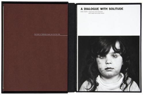 269: Dave Heath (b. 1931) A Dialogue With Solitude