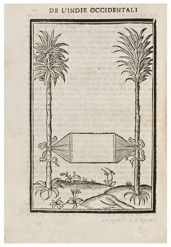 19: MARTYR, Peter (1457-1526) - Gonzalo Fernandez de O