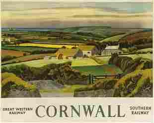 ALLINSON, Adrian CORNWALL, GWR, SOUTHERN