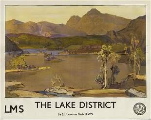 BIRCH, THE LAKE DISTRICT LMS