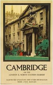 149: TAYLOR, Fred CAMBRIDGE, LNER
