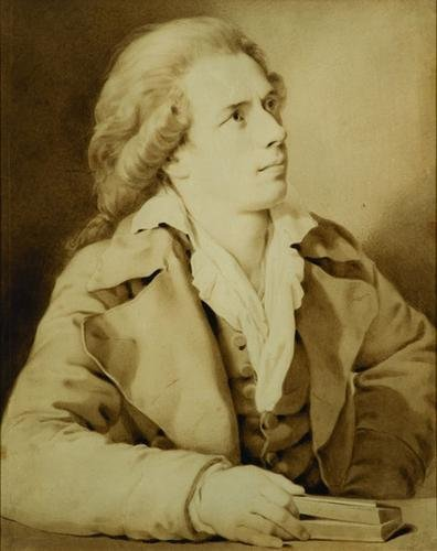1: Thomas Frye (1710-1762) Portrait of a Gentleman, b