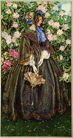 104: Eleanor Fortescue-Brickdale (1870-1945)          V