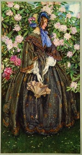 104: Eleanor Fortescue-Brickdale (1870-1945)          V