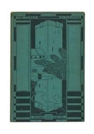 YEATS, W. B. (1865 - 1939) The Tower. London: Ma