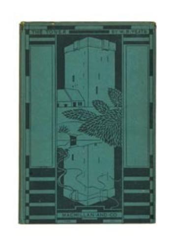 5: YEATS, W. B. (1865 - 1939)   The Tower. London: Ma