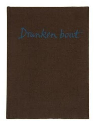 17: BECKETT, Samuel (1906 - 1989)   Drunken Boat. Read