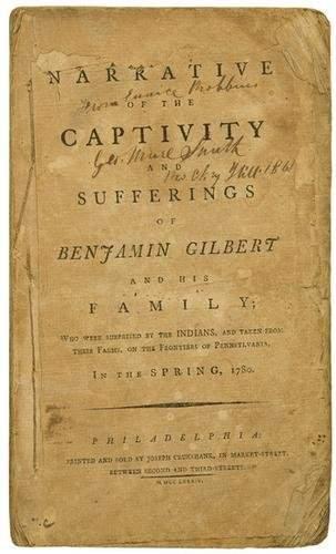 [WALTON, William] -- Benjamin GILBERT. A Narrative