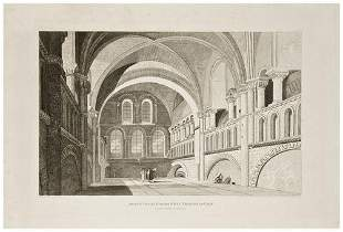 COTMAN, John Sell. Architectural Antiquities of No