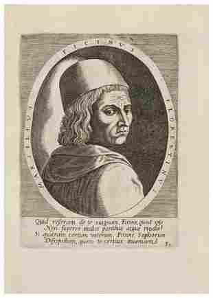 GALLAEUS, Philippus. Virorum doctorum de disciplin