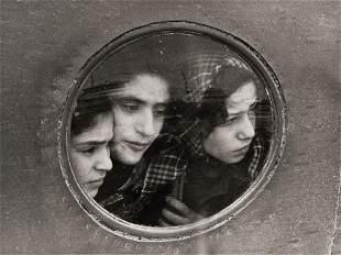 """Jewish Refugees from Iraq, Lydda Airport, Tel Avi"