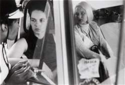 "414: Danny Lyon (b. 1942) ""Outlaw Women, Starved Rock,"