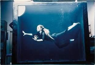 "Annie Leibovitz (b. 1949) ""Kate Winslet, New York,"