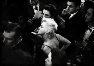 "Eve Arnold (b. 1913) ""Marilyn Monroe, 1956"""