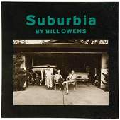 504: Bill Owens (b. 1938) Suburbia