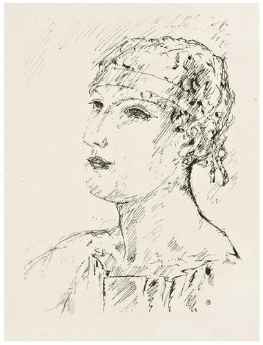 5: Pierre Bonnard (1867-1947) and Edgar Degas (1834-